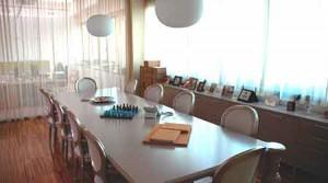Ufficio isola Centroservice
